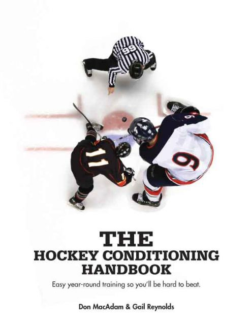 The Hockey Conditioning Handbook